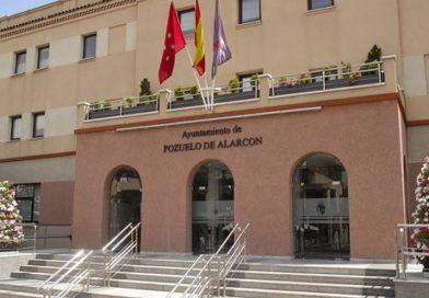 El Ayuntamiento de Pozuelo instalará cámaras en los accesos de la ciudad