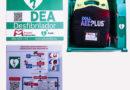 Las Rozas se convierte en una de las ciudades mejor 'cardioprotegidas'