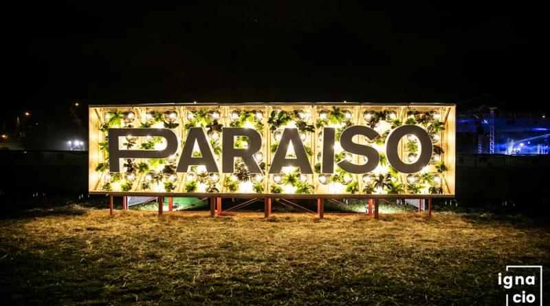 Festival Paraiso Madrid