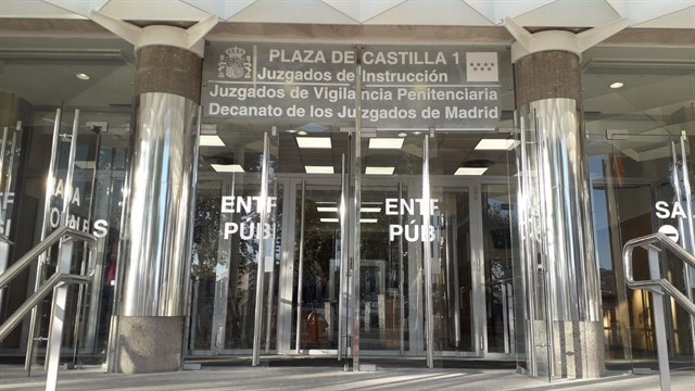 Condenado a dos años de prisión el alcalde de Hoyo de Manzanares