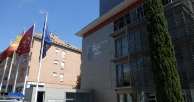 Foto: Ayuntamiento de Boadilla.