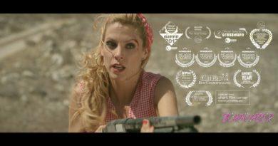 El corto Downunder ha conseguido numerosos premios.