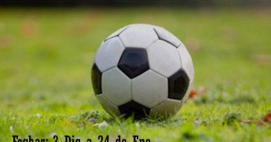 Boadilla del Monte ofrece un curso de monitor de fútbol base