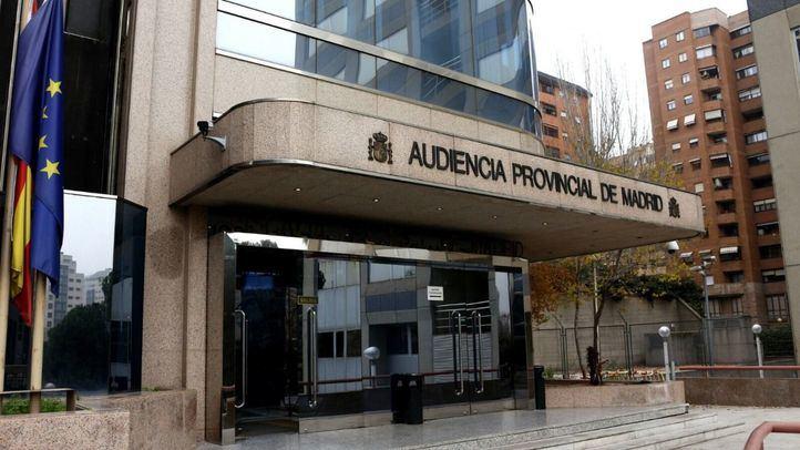 La Audiencia Provincial condena a Casado a siete años de inhabilitación para el ejercicio de cargo público.