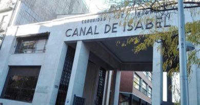 Desde Canal de Isabel II se llevan a cabo acciones para preservar el agua de consumo.