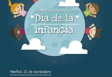 Galapagar se une a la celebración del Día Universal de la Infancia