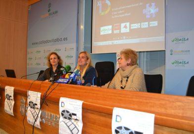 Villalba celebra el XI Festival Internacional de Cine sobre la Discapacidad