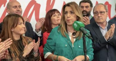 El fascismo según Susana