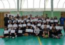 Galapagar celebra el Día de la Discapacidad con una jornada deportiva