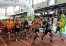 La San Silvestre galapagueña mas medioambiental y solidaria con voluntarios de ADISGUA