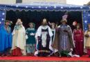 Pozuelo de Alarcón espera la visita de los Reyes Magos de Oriente