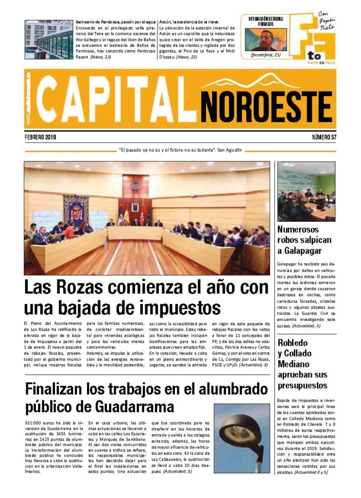 Capital Noroeste 57