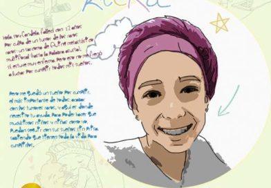 La Asociación Candela Riera recauda fondos contra el cáncer infantil