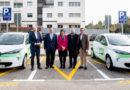 El servicio 'carsharing' llega a Pozuelo para facilitar la movilidad municipal