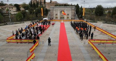 Boadilla celebra el Día de la Policía Local con la entrega de 21 medallas