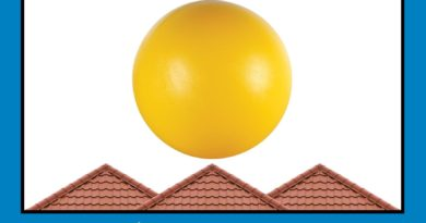 La suspensión se juega en los tejados