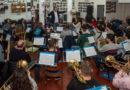 La Unión Musical, protagonista del concierto del Día de la Comunidad de Madrid