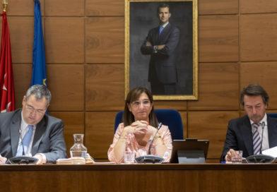 Pozuelo aprueba la bajada del IBI en los próximos cuatro años