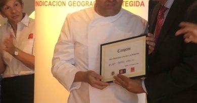 El restaurante Lutín de Cerceda, ganador del Concurso «Mejor Hamburguesa»