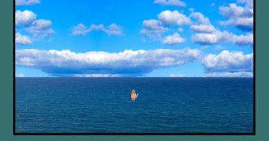 Un mismo mar, un mismo cielo