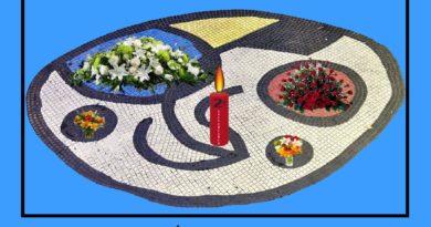 En memoria de las víctimas de Barcelona y Cambrils