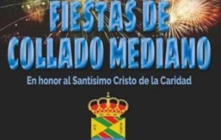 Fiestas Collado Mediano 2019