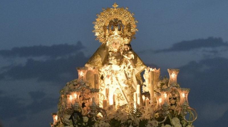 Fiestas patronales de Pozuelo de Alarcón.