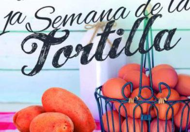 Guadarrama celebra su I Semana de la Tortilla