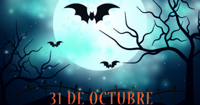 Galapagar.Halloween