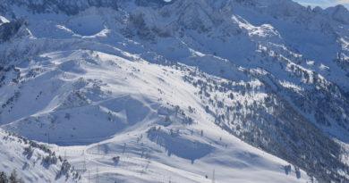 Más kilómetros de pistas, gastronomía y diversión para la temporada 2019-2020 en la estación de esquí de  Baqueira Beret
