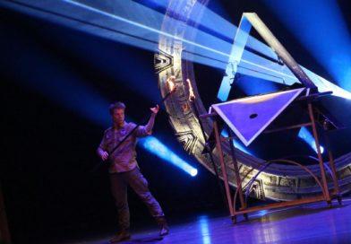 Hangar 52, el gran espectáculo de magia, llega a Madrid