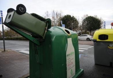 Campaña para facilitar el reciclaje de vidrio en los locales hosteleros