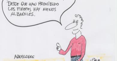 Piropos VS Albañiles