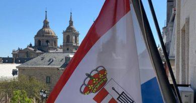 Foto/ Ayto de San Lzo de El Escorial