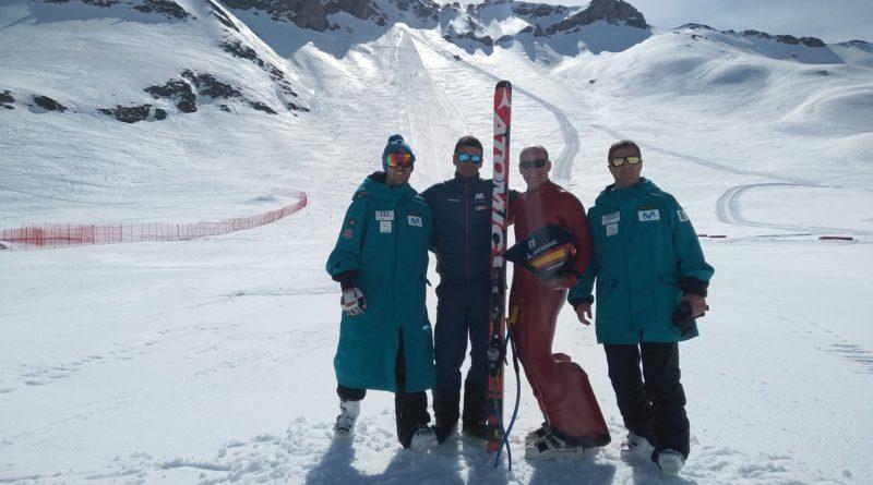 Spedd Ski en Formigal