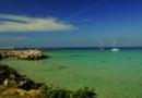 Córcega desde el mar 'la Isla de la Belleza'