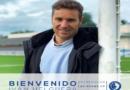 El ex jugador de fútbol  Iván Helguera será el nuevo entrenador del equipo de  Las Rozas CF