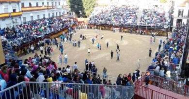 Paseo taurino en Arganda del Rey el domingo 28 de junio  a las 12.00 h. #LaCulturaNoSeCensura y #LosTorosSonDelPueblo