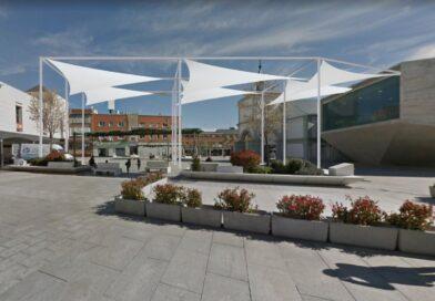 El Ejecutivo  Local  de Pozuelo adjudica la redacción del proyecto y ejecución de obras de la cubierta textil en la Plaza del Padre Vallet