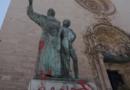 Boadilla se ofrece a acoger las estatuas de Cervantes y Junípero Serra atacadas en San Francisco