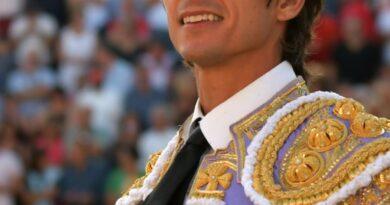 Sebastián Castella se retira