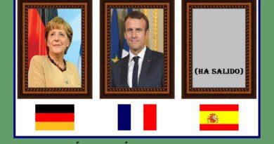 Galería de líderes europeos