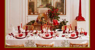 Depende de tí que nadie falte a la mesa estas navidades
