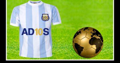 En memoria de Diego Armando Maradona