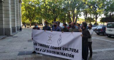 La UNPBE solicita a la CAM que retire la prohibición de celebración de festejos taurinos en la región