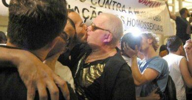 Abecedario de la Psicología: Homosexualidad