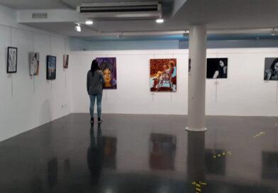 """La Casa de Cultura de Guadarrama acoge la exposición """"Mujeres, la otra mirada"""" de la mancomunidad  La Maliciosa"""