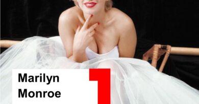 Marilyn Monroe, la versión más íntima y personal del mito rubio  en  la Giralt Laporta de Valdemorillo