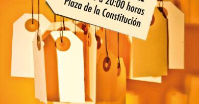 Galapagar celebrará la feria Galapastock al  el próximo  sábado 17 de abril