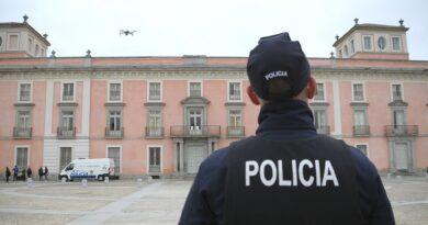 La Policía Local  de Boadilla del monte incorpora siete drones para labores de vigilancia  aérea